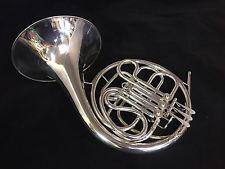Conn 14D single horn in F