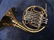 Paxman triple horn